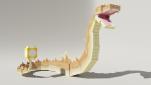 snake hytale day